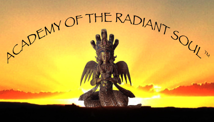 Academy Of The Radiant soul